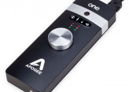 Apogee ONE Close Up