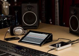 Setting up you studio has never been easier
