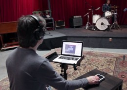 Professional recording on a Mac