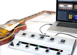 Rock your Mac with incredible guitar tone